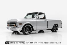 69 c10 chevy  pickup
