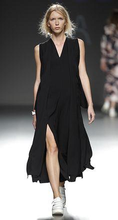 Madrid Fashion Week: Azabala: sabor escandinavo - Foto 1 de 26 | Yodona | EL MUNDO