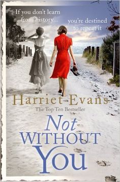 Not Without You : Harriet Evans: Amazon.es: Tienda Kindle