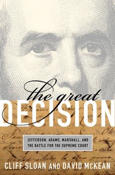 Title: The Great Decision | Author/Guest: Cliff Sloan | Episode 05026 | #Books #ColbertReport