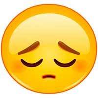 emoji cara triste Emoticon Love, Funny Emoji Faces, Love Heart Images, Breathing Mask, Emoji Symbols, Pikachu, Fictional Characters, English Lessons, Gandhi