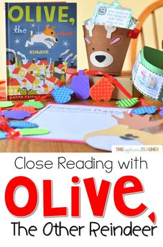 Close Reading with O