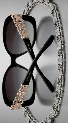Women's Designer Sunglasses – Blue Pelican Gifts Chanel Sunglasses, Bvlgari Sunglasses, Sunnies, Sunglasses Women Designer, Fashion Eye Glasses, Expensive Shoes, Womens Glasses, Eyewear, Fashion Accessories