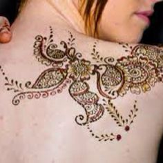 Here we will talk about the design of henna tattoo. Henna tattoo is a temporary tattoo and here you will find some henna tattoo designs. Henna tattoo is very Henna Tattoo Designs, Cool Henna Tattoos, Mehndi Tattoo, Tattoo Designs For Girls, Mehndi Designs For Hands, Best Tattoo Designs, Body Art Tattoos, Girl Tattoos, Tattoo Ideas