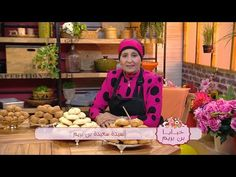 مقروط العسل + الغريبية + حلوة الطابع من برنامج خبايا بن بريم السيدة سعيدة بن بريم - YouTube