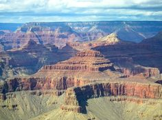 Grand Canyon-- Beautiful!