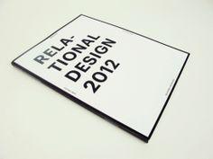 Relational Design