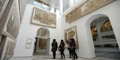 Le Musée National du Bardo