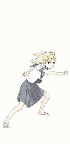 """dekoi2501post: """"GIFスレ may  二次元裏@ふたば """""""