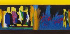 Liikettä varjoissa | Amos Anderson taidemuseo