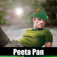 Just when I thought I couldn't love the internet more than I already did... extra LOL's: Pan = Bread in Spanish.