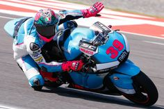 MotoGP: FIM descarta falha mecânica no acidente de Luis Salom