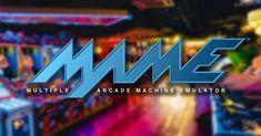 MAME: la historia del emulador que permitió jugar a recreativas en PC Classic Video Games, Arcade Machine, Videogames, Historia
