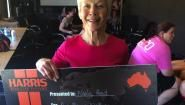 How I Trained My 70-Year-Old Mom to a National Deadlift Title - http://donna-reilly.com/healthbooks/
