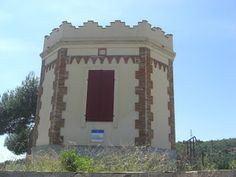 Torre  de les Bruixes Sant Boi de Llobregat Mirror, Furniture, Home Decor, Bass, Towers, Decoration Home, Room Decor, Mirrors, Home Furnishings
