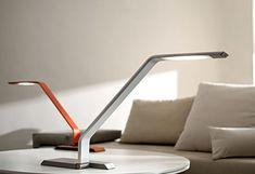 Lampe articulée compose de chez leitmotiv pastels