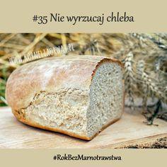 sposoby naczerstwy chleb