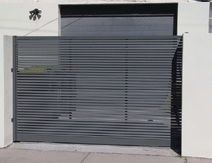 Automatic gates specialists all over Sydney Double Swing, Double Gate, Automatic Gate Opener, Gate Openers, Sliding Gate, Main Gate, House Front, Tall Cabinet Storage, Remote