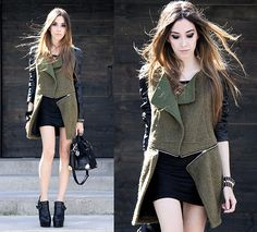 Army style<3