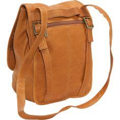 Le Donne Leather Convertible Backpack Shoulder Bag 79
