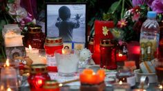 Sinai Plane Crash - The Victim