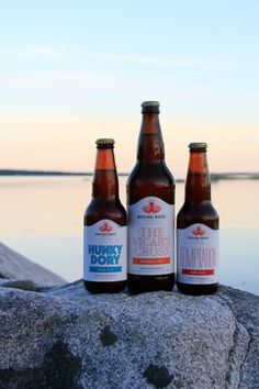 Boxing Rock Beer! Visit Shelburne County's very first craft brewery - Boxing Rock Brewing Company - Shelburne, NS Take a brewery tour!  http://boxingrock.ca/