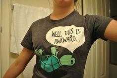 Callista!! You have that shirt!!!:)