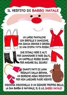 Le Filastrocche di Natale + CD  Dami-Giunti Editore Christmas Books, 1st Christmas, Christmas Crafts For Kids, Xmas, Winter Activities, Activities For Kids, Homemade Christmas Decorations, Italian Language, Learning Italian