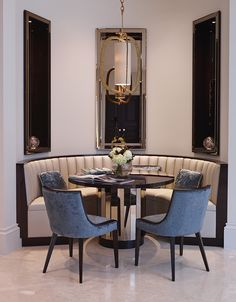 Stephen Clasper Interiors | Crown Estate