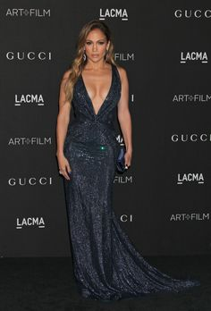 The fourth annual LACMA Art and Film Gala (Set B)  in Los Angeles, California