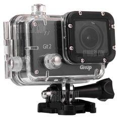 Actions CAMs en vente flash (GitUP 2 à 92 SJCAM à 82 XIAOMI YI à 60 et YI II à 190 etc..) Bonjour à tous  Les beaux jours arrivent et les sorties aussi voici une sélection deventes flashsur les Action Cam de type GoPro qui vous permettrontdimmortaliser vos meilleurs moments.  On commence avec le model GitUp Git 2 une Action Cam qui filme en 2K (1440p) à 30fps ou en 1080p à 60fps avec un angle de 170 elle prend des photos de 16Mpix est étanche jusquà 30m (IP68) bénéficie dune batterie de…