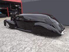1940 LINCOLN ZEPHYR CUSTOM - Barrett-Jackson Auction Company - World's Greatest Collector Car Auctions
