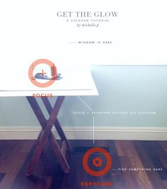(2) Get the Glow in your phots with VSCO - Skillshare