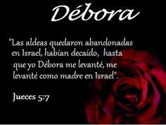 Mujeres valientes de la Biblia - Débora - Beliefnet