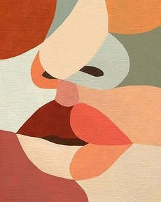 Art inspiration.  #colour #artist #lips