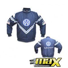 Volkswagen Racing Pit Crew Jacket