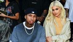 Kylie Jenner Blasted For Wearing Revealing Bodysuit At Tyga's Son's Birthday Party #kyliejenner #tyga #kyga #kingcairo #bodysuit #snapchat #instagram #fashion