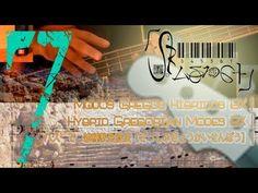Hybrid Gregorian Modes(Bass)7 | Modelos Gregos Híbridos(Baixo)7 | 七: ベース...