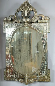 Cheap venetian mirrors uk mirror of my dreams for Antique look mirrors cheap