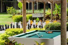 Games anyone? DoubleTree By Hilton Orlando At SeaWorld
