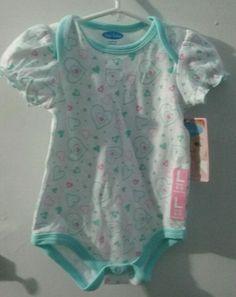 e62a8a4a7 100% Cotton bon bébé One-Pieces (Newborn - 5T) for Girls   eBay. Ebay  ShoppingMy Ebay9th MonthBaby ...