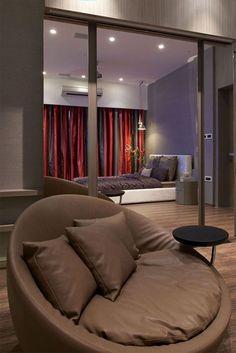Apartment Interior Design Chennai swing type kids bed room interior design in chennai india #swing