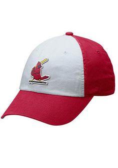 191ebc1d8f4 Cards W Wh Cp H86 Hat. St Louis CardinalsBaseball ...