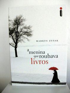 Um dos melhores livros que já li. Incrível história  onde a coragem sobrepuja a inocência.
