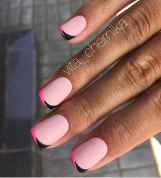 37 short and long acrylic nail art designs for summer 22 Sexy Nails, Fancy Nails, Pink Nails, Cute Nails, Pretty Nails, Perfect Nails, Gorgeous Nails, Acrylic Nail Designs, Nail Art Designs
