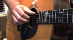 Melodic Percussive Fingerstyle (Guitar Lesson TE-310)