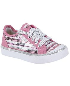 """MY 4-YEAR OLD GRANDDAUGHTER WOULD GO CRAZY FOR THESE DARLING """"SPARKLY' SHOES:)"""
