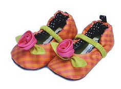 yummy baby shoes