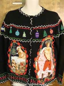 Ugly Christmas Sweater Ideas - Bing Images