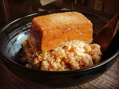 Tofu, Food And Drink, Cooking Recipes, Sweets, Vegan, Dishes, Kitchen, Sweet Pastries, Cucina